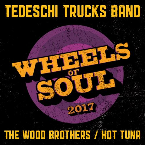 image for event Tedeschi Trucks Band, The Wood Brothers, and Hot Tuna