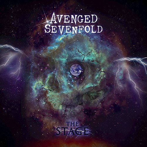 "image for article ""The Stage"" - Avenged Sevenfold [Full Album Stream + Zumic Review]"