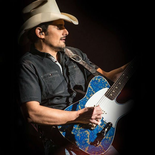 image for event Brad Paisley, Dustin Lynch, Lindsay Ell and More
