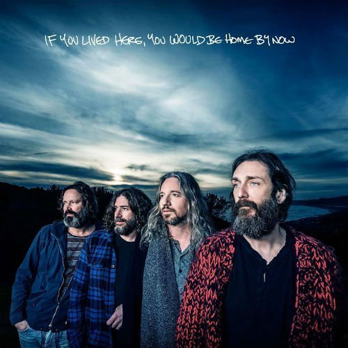 "image for article ""New Cannonball Rag"" - Chris Robinson Brotherhood [SoundCloud Audio Single]"