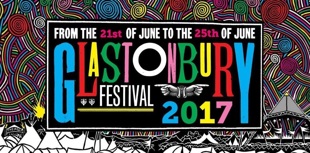 image for event Glastonbury Festival