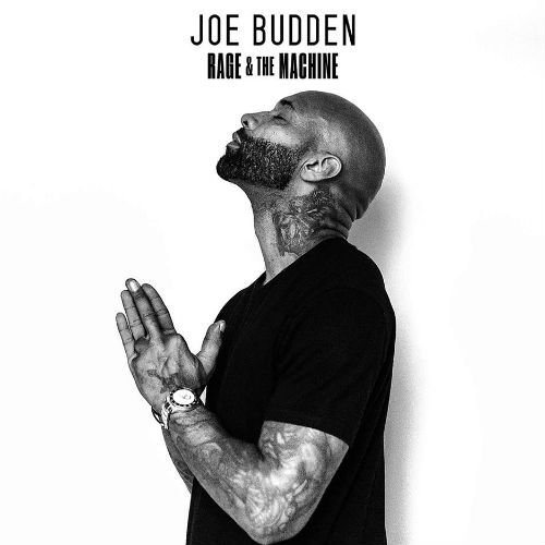 "image for article ""Rage & The Machine"" - Joe Budden [Full Album Stream + Zumic Review]"