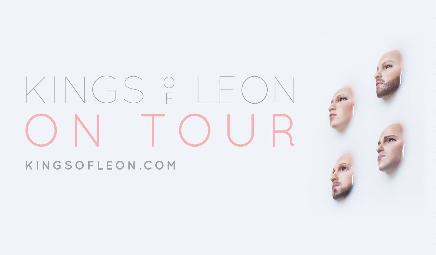 image for article Kings of Leon Plan 2017 Tour Dates: Ticket Presale Code Info