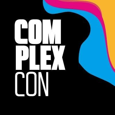 image for event ComplexCon in Long Beach, CA on Nov 6, 2016