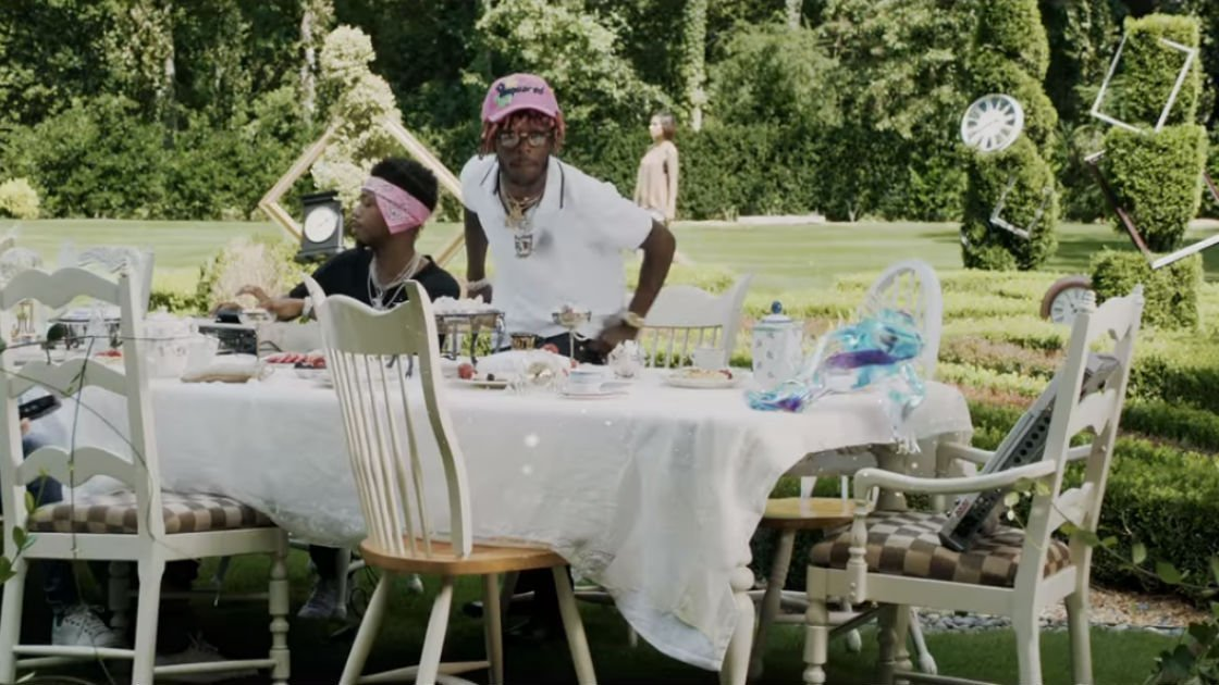 "image for article ""You Was Right"" - Lil Uzi Vert (Prod. Metro Boomin) [Official Music Video]"