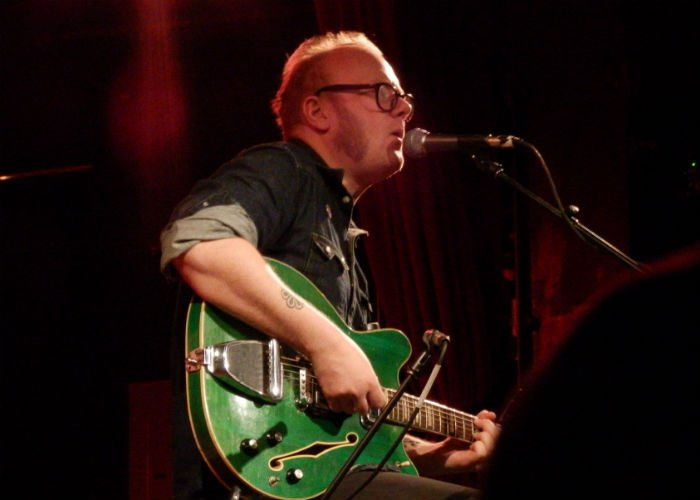 image for event Mike Doughty