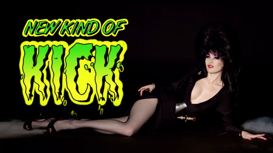 "image for article ""New Kind Of Kick"" - Muse (The Cramps Cover) [YouTube Music Video]"