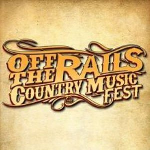image for event Off The Rails Country Music Fest: Miranda Lambert, Justin Moore, Turnpike Troubadours, and More