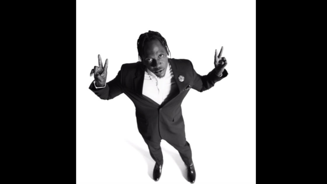 "image for article ""H.G.T.V"" - Pusha T (Prod. Mike WiLL Made-It) [Official Music Video]"