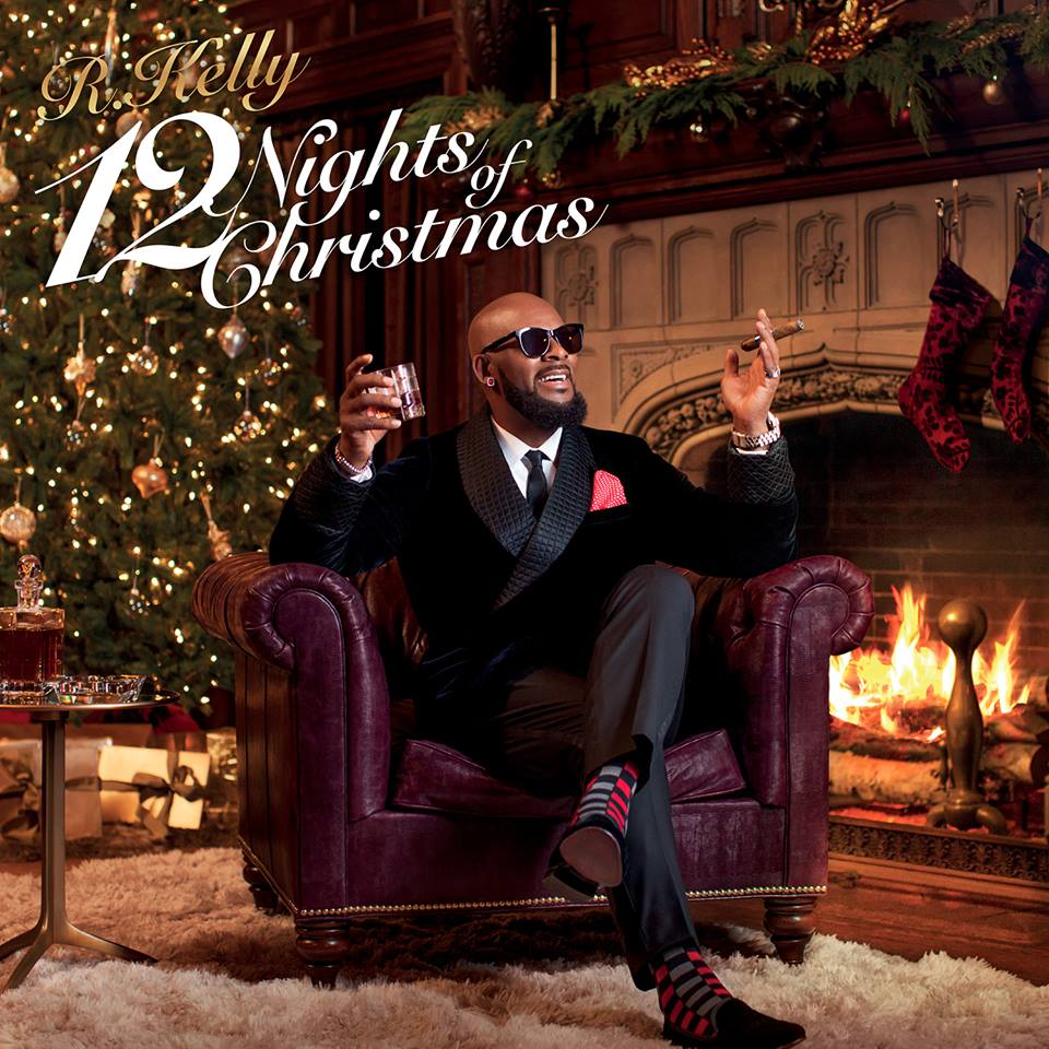 image for article R. Kelly Plans '12 Nights Of Christmas' Tour Dates: Ticket Presale Code Info