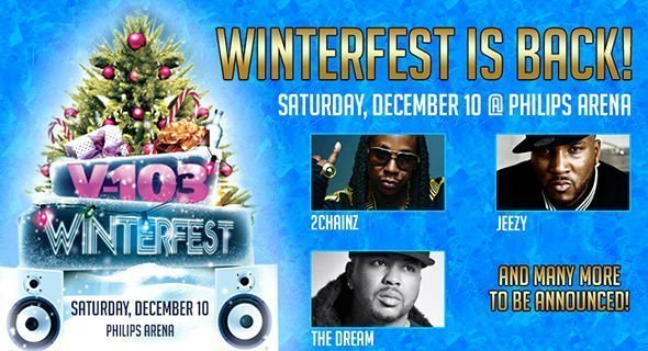 image for event V-103 Winterfest