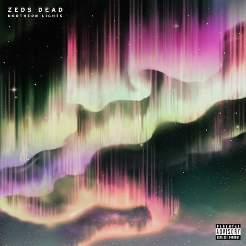 "image for article ""Northern Lights"" - Zeds Dead [Spotify Album Stream + Zumic Review]"