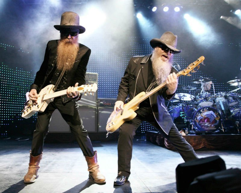 image for article ZZ Top Add 2017 Tour Dates: Ticket Presale Code & On-Sale Info