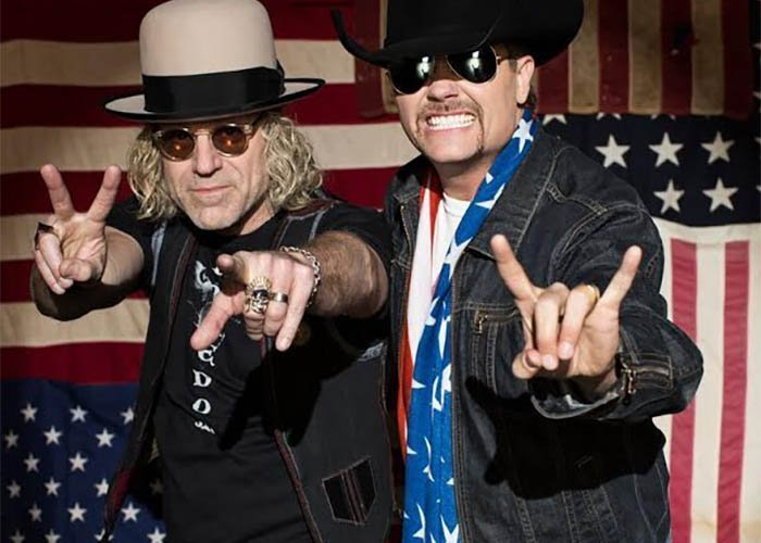 image for artist Big & Rich