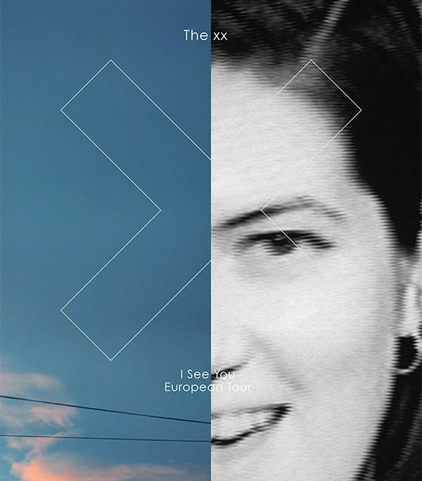 image for article The xx Add 2017 Tour Dates Through Europe: Ticket Presale Info