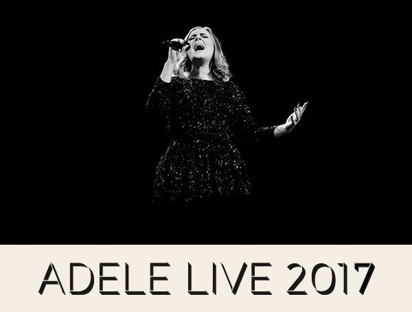 image for event Adele