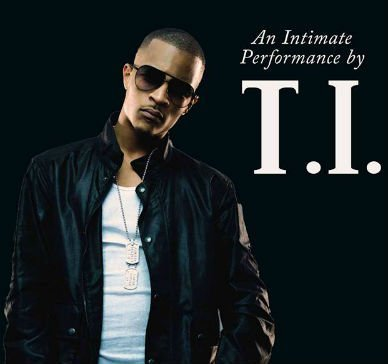 image for event T.I.