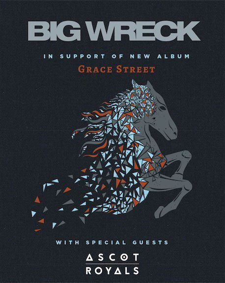 image for event Big Wreck