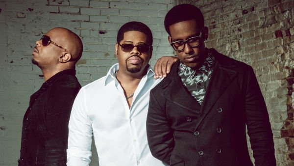 image for event Charlie Wilson, Kem, and Boyz II Men