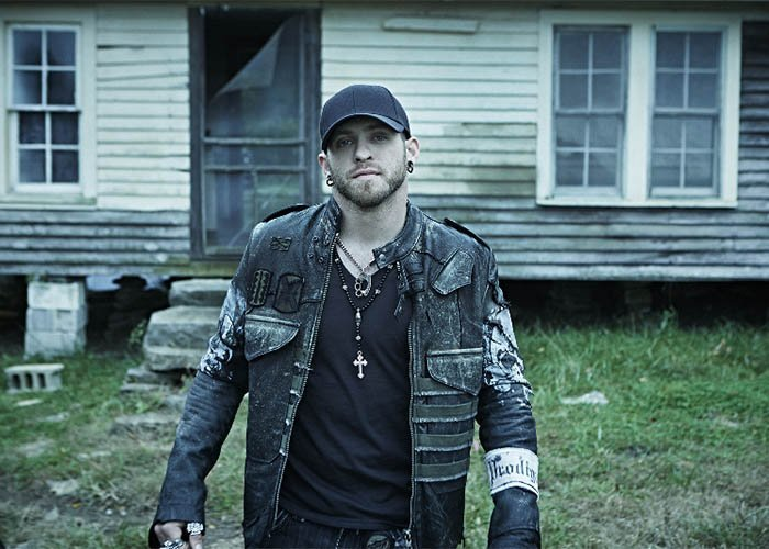 image for event Brantley Gilbert and Colt Ford
