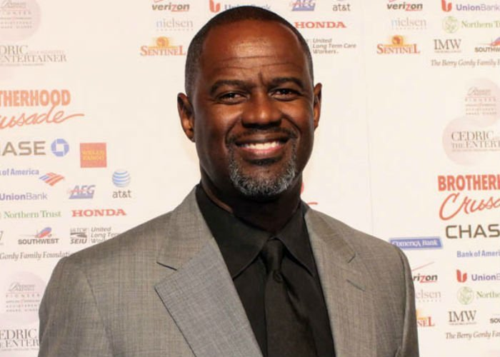 image for artist Brian McKnight