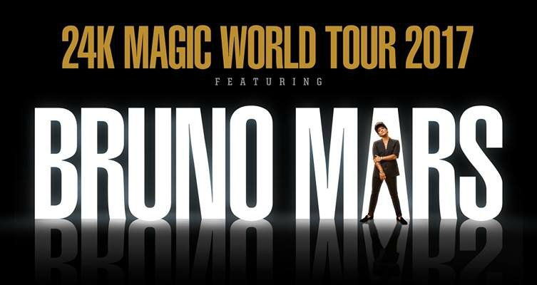 image for article Bruno Mars Announces Las Vegas Residency For New Years and Valentine's Day: Ticket On-Sale Info