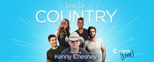 image for event C Spire Live Day of Country