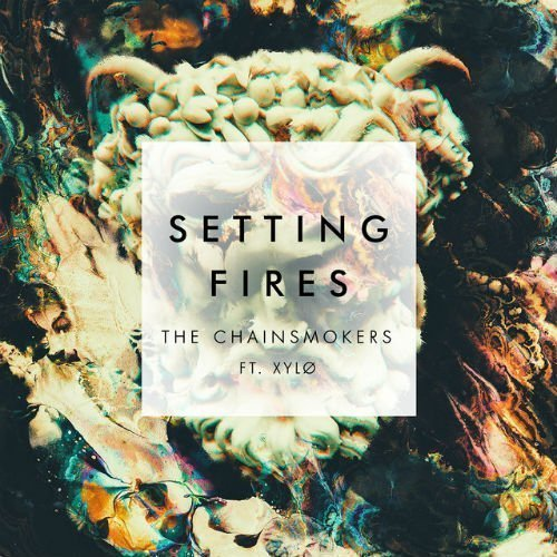 "image for article ""Setting Fires"" - The Chainsmokers ft XYLO [YouTube Audio Single]"