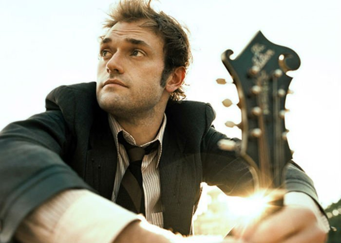 image for event Chris Thile