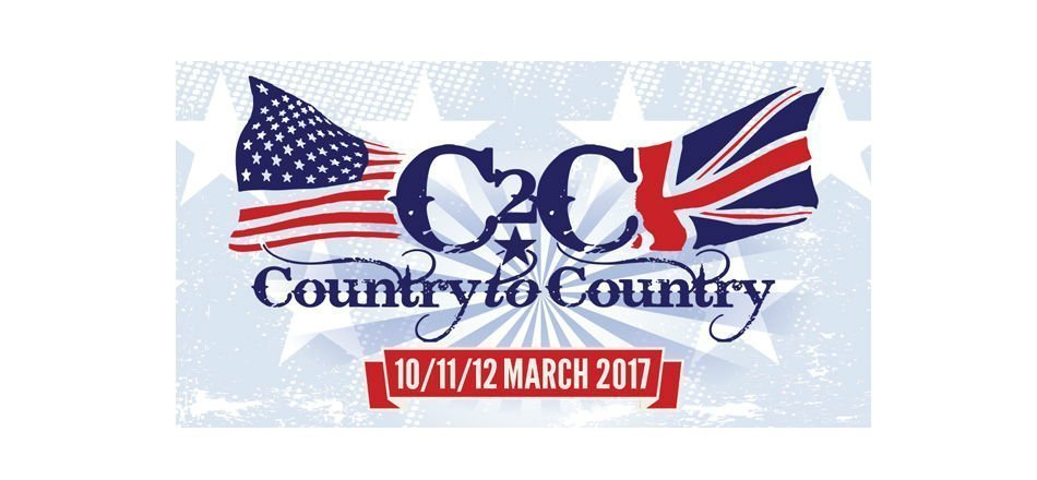 image for event Country 2 Country Festival