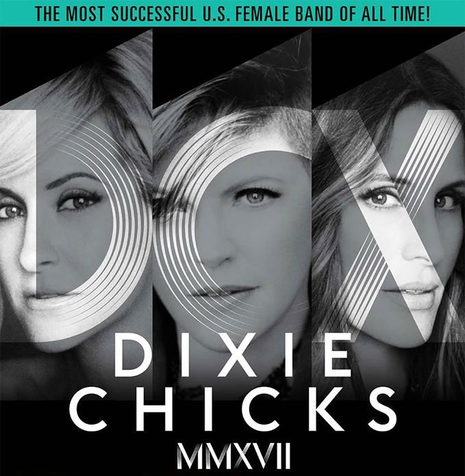 image for article Dixie Chicks Add 2017 Tour Dates in Australia and Canada: Ticket Presale Info