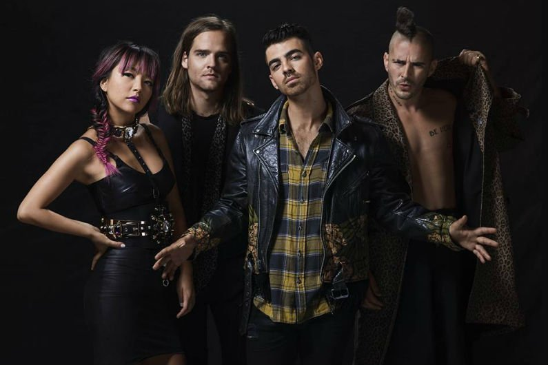 image for article DNCE Add 2017 Tour Dates: Ticket Presale Code Info