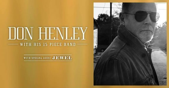 image for event Don Henley and Jewel