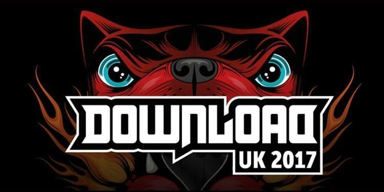 image for event Download Festival 2017