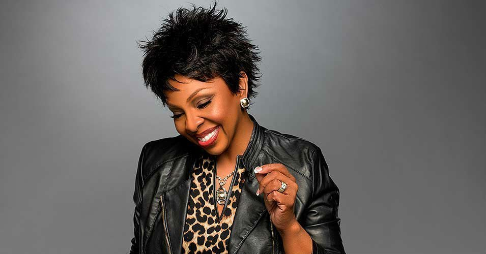 image for event Gladys Knight