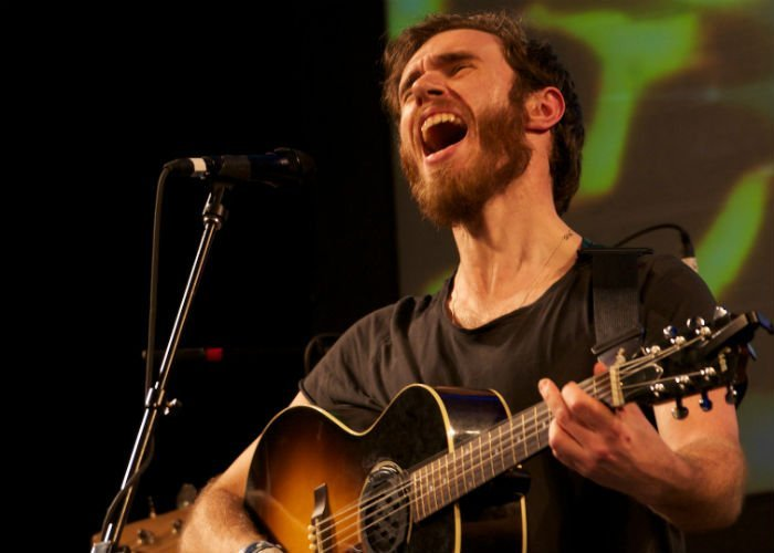 image for event James Vincent McMorrow