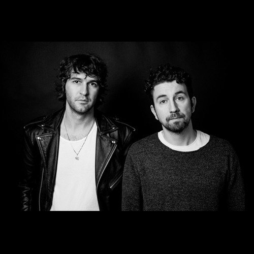 image for event Japandroids and Cloud Nothings
