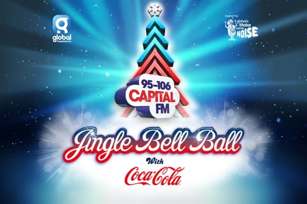 image for event Capital FM Jingle Bell Ball: Shawn Mendes, DNCE, Martin Garrix, and more