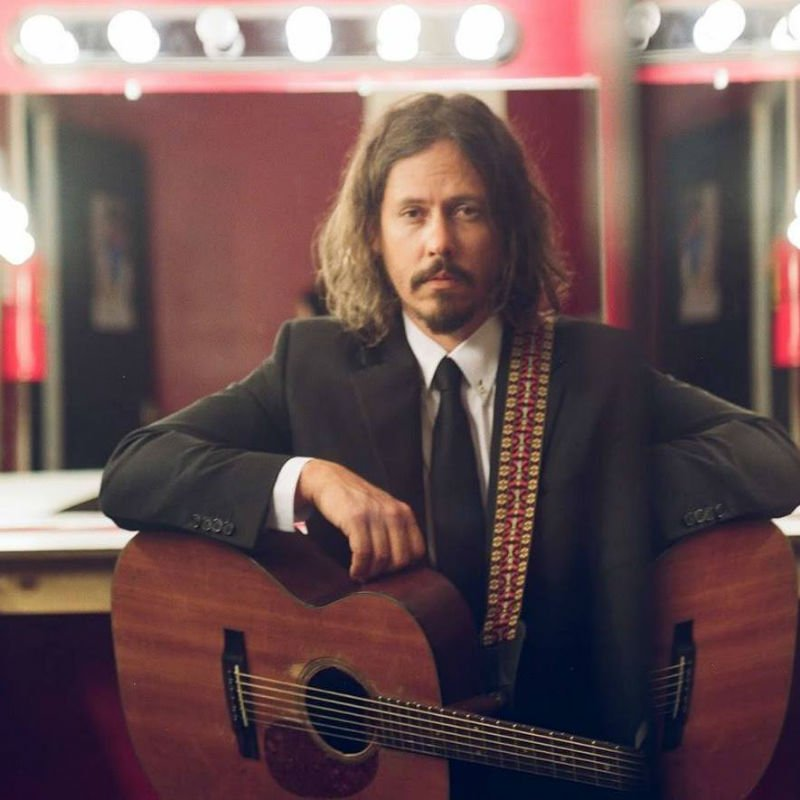 image for event John Paul White