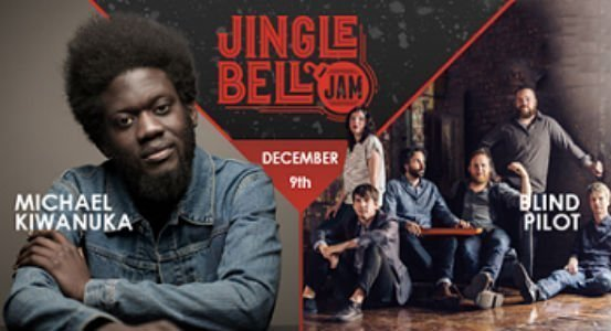 image for event KINK Jingle Bell Jam