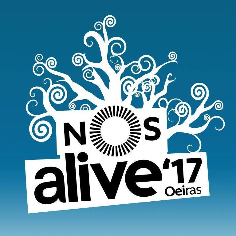 image for event NOS Alive Music Festival