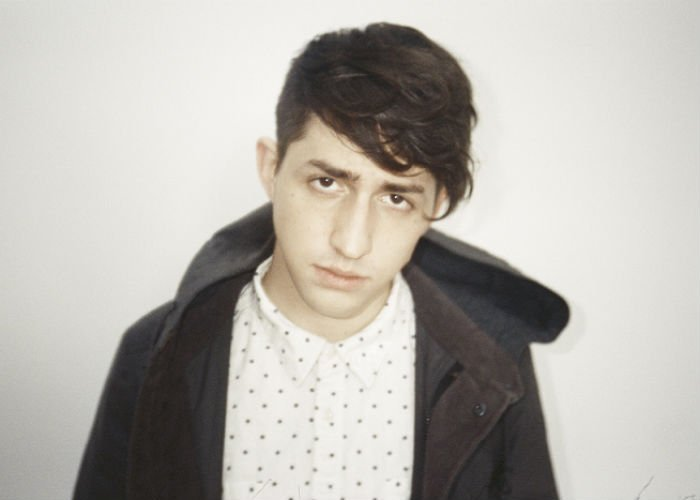 image for event Porter Robinson