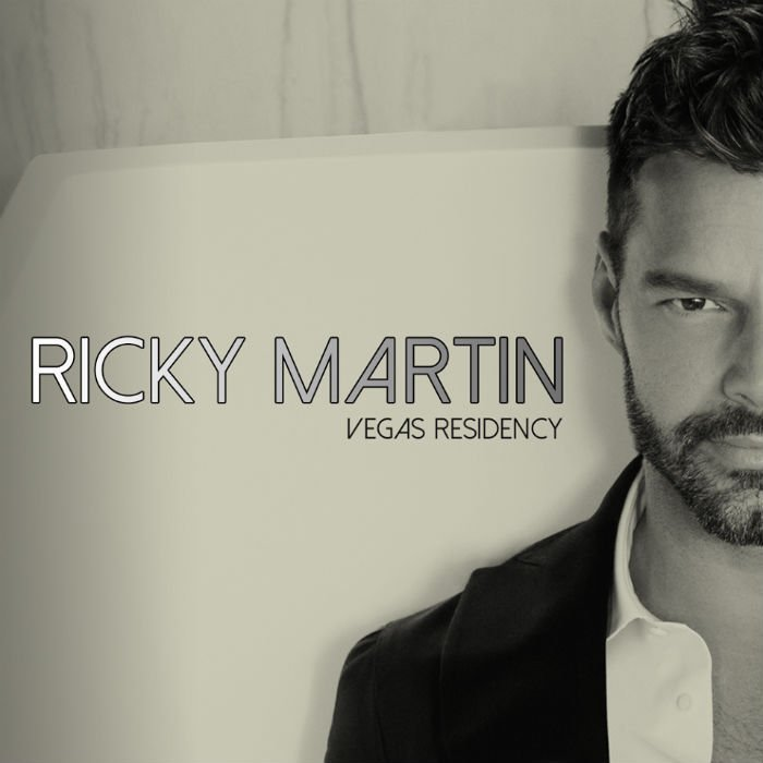 image for event Ricky Martin