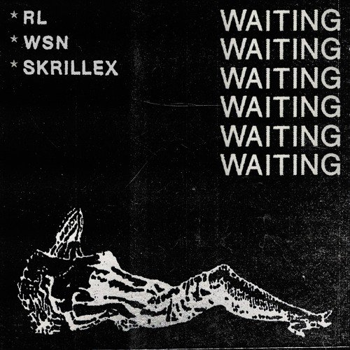 "image for article ""Waiting"" - RL Grime ft What So Not & Skrillex [SoundCloud Audio Single]"