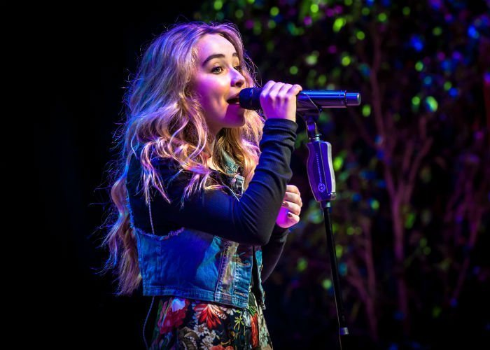 image for event Sabrina Carpenter