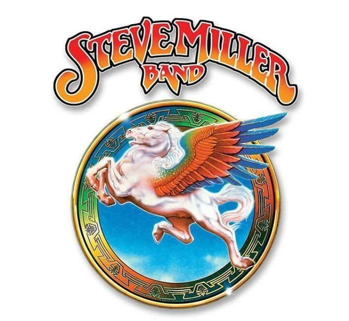 image for event Steve Miller Band and Peter Frampton