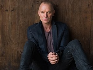 image for event Sting 'Symphonicities' Gala Benefit