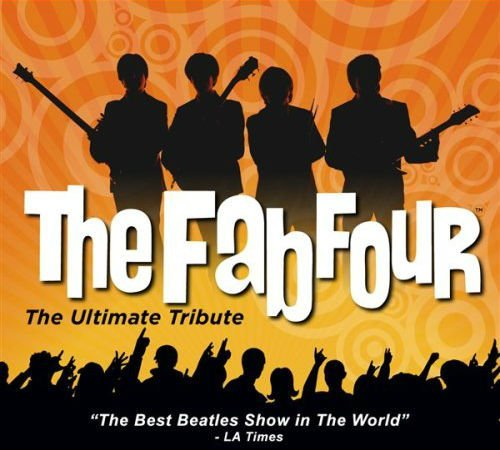 image for event The Fab Four