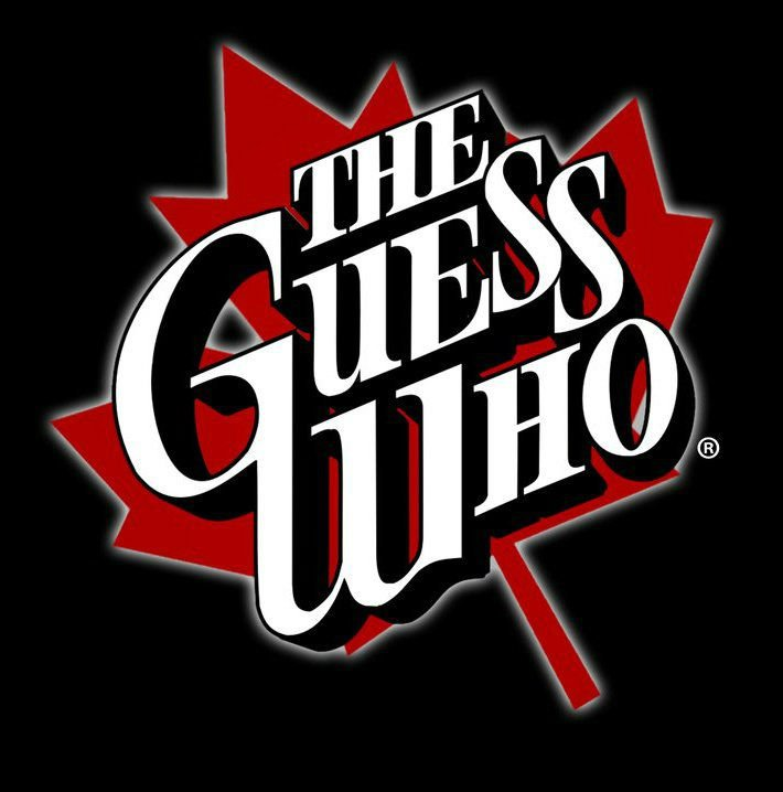 image for event The Guess Who