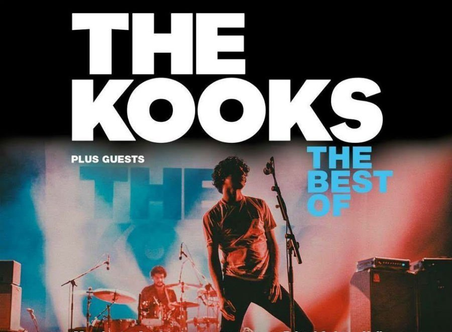 image for event The Kooks